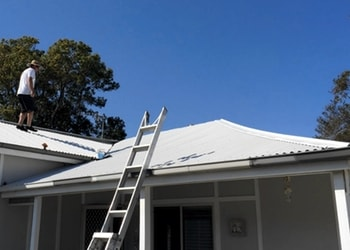 Roof Restoration Northern Suburbs Melbourne - New Roof