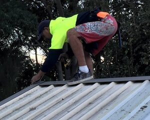 Roof Restoration Northern Suburbs Melbourne - Roof Repairs