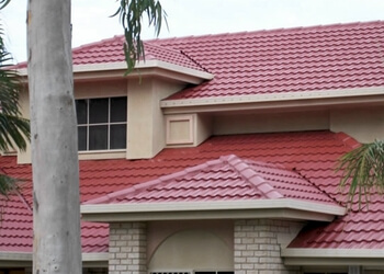 Roof Restoration Northern Suburbs Melbourne - Roof Restoration Project